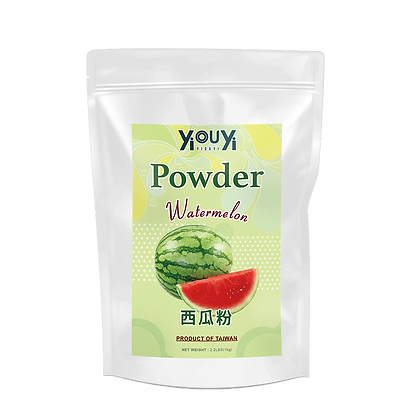 Watermelon Powder Mix