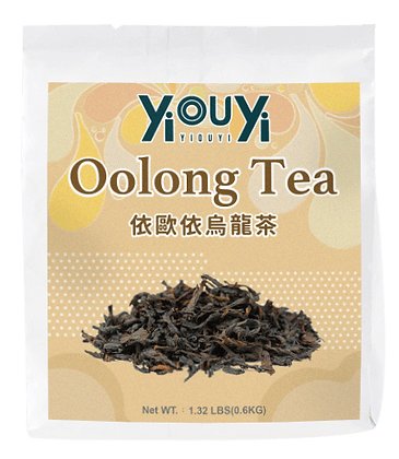 Oolong Tea Bag
