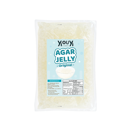 Original Agar Jelly