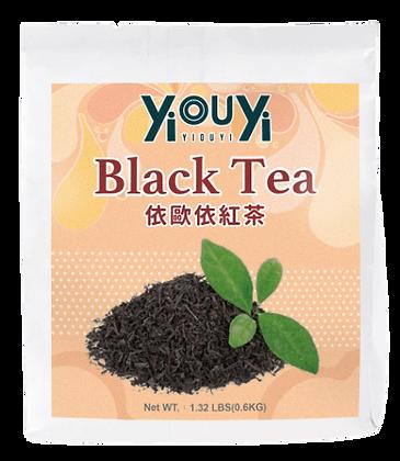 Black Tea Bag