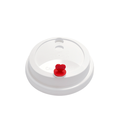 Cup Lid / White