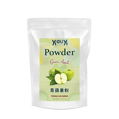 Green Apple Powder Mix
