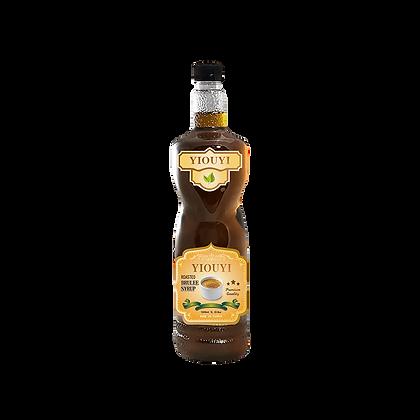 Roasted Brulee Syrup