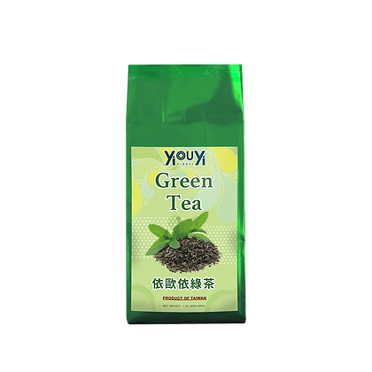 Yiouyi Green Tea