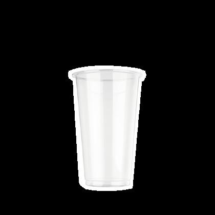 PP Plastic-500cc Soft(16oz)
