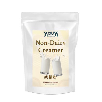 Nondairy Cream Powder