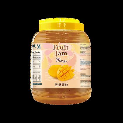 Mango Fruit Jam