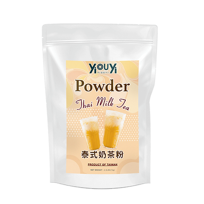 Thai Milk Tea Powder Mix