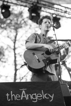 האנג'לסי בפסטיבל יערות מנשה