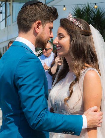 צילום אירועים וחתונות