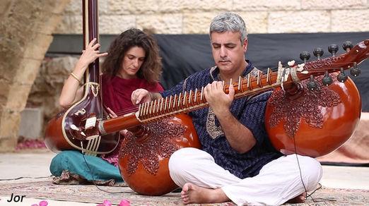 Dudu Elkabir - Todi
