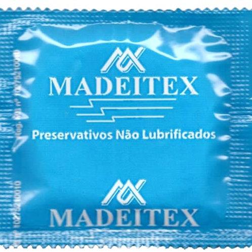 PRESERVATIVO MASCULINO NÃO LUBRIFICADO - INOVATEX