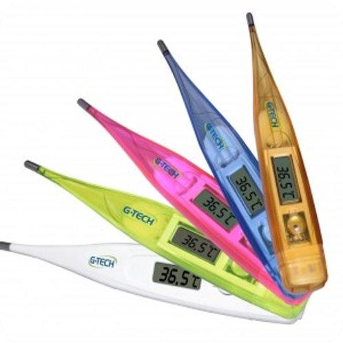 Termômetro Digital G-Tech - Ponta Flexível