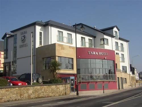 The Tara Hotel