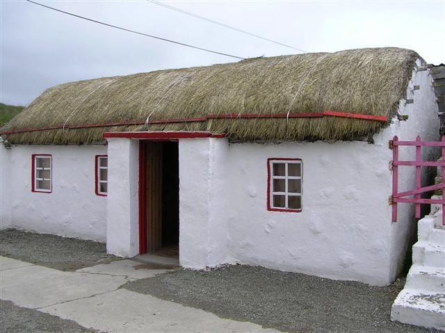 Famine Village