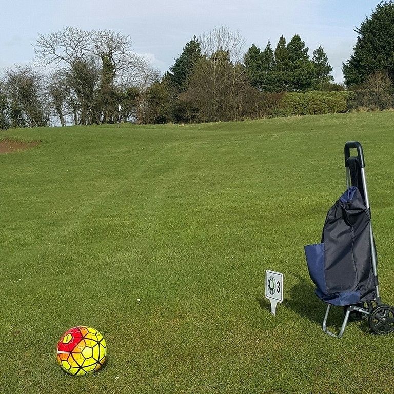 Four Nations Tournament | FootGolf