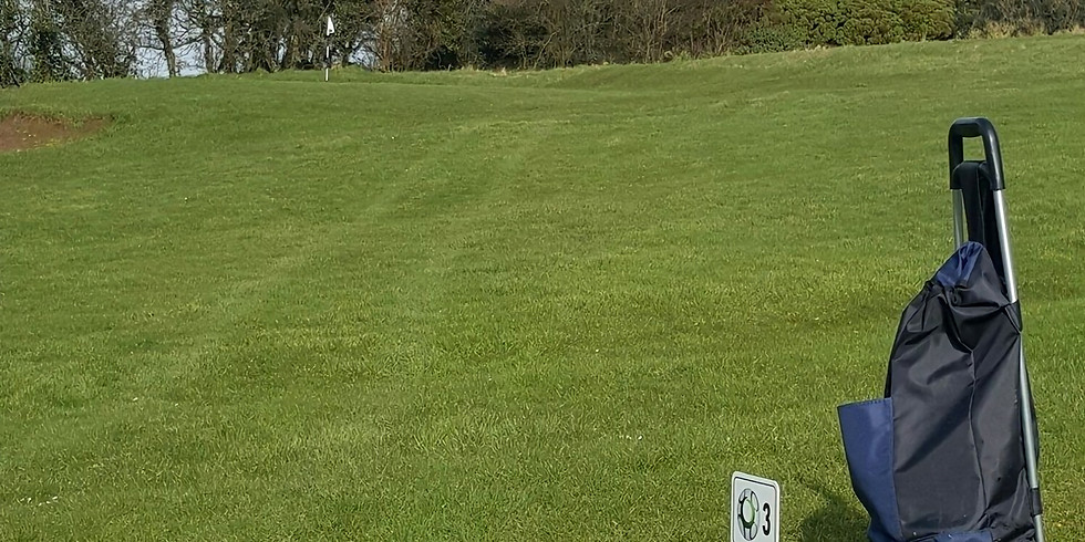 Four Nations Tournament   FootGolf