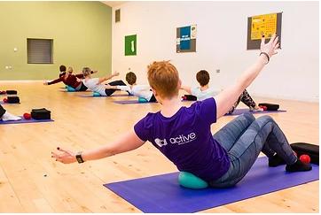 How did pilates start