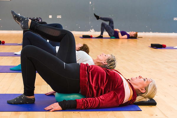 Physio Led Pilates Hillsborough_Lisburn_