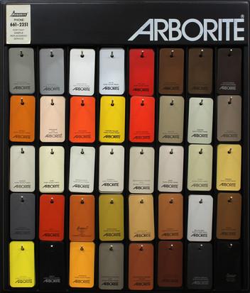 Arborite Series-400
