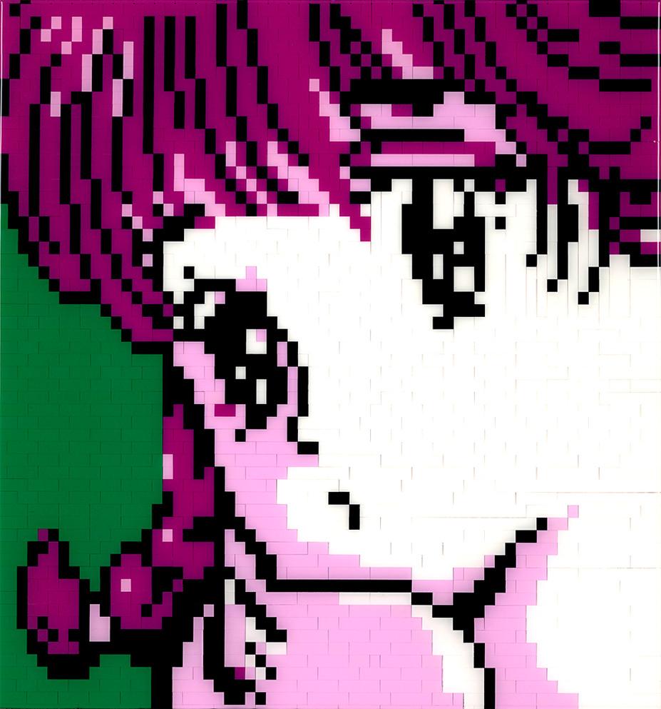 Girl # 2