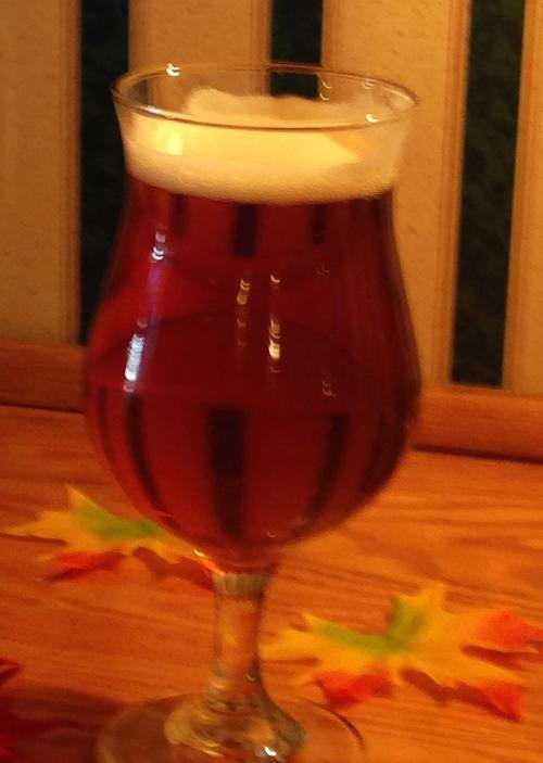 Sample Brew Oktoberfest