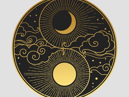 Yin Yoga: Von der Yang Welt in den Yin Zustand