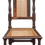 Thumbnail: 17TH CENTURY CANE AND OAK SIDE CHAIR