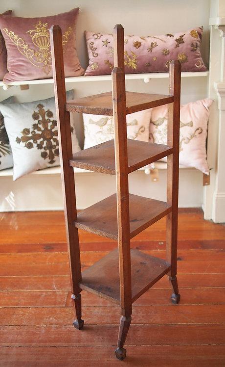 Primitive Tall Shelf