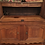 Thumbnail: LATE 18th CENTURY LOUIS XVI FRUITWOOD BUFFET DEUX CORPS
