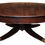 Thumbnail: LARGE ROUND DINING TABLE ON A PEDESTAL BASE