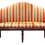 Thumbnail: EARLY 19TH CENTURY ITALIAN WALNUT DIVAN