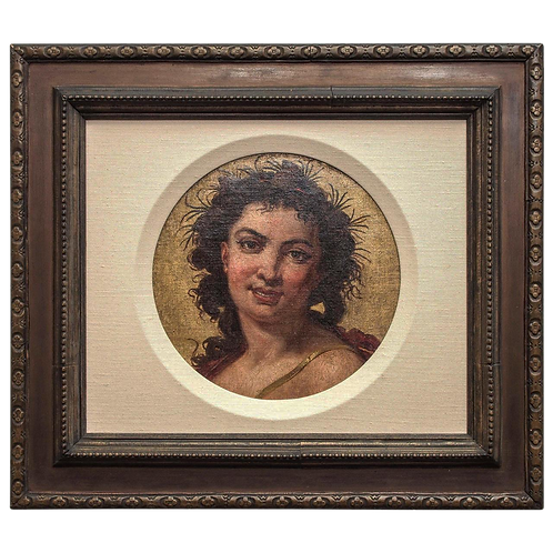 PORTRAIT OF DIANA