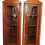Thumbnail: PAIR OF 19TH CENTURY NEOCLASSICAL CORNER CABINETS