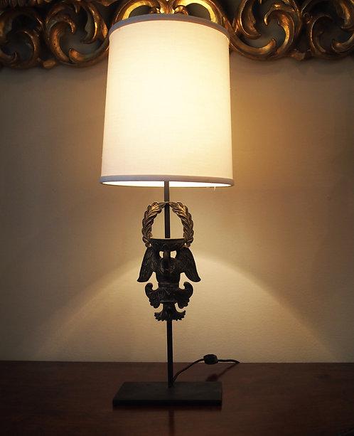 Empire 19C Lamp