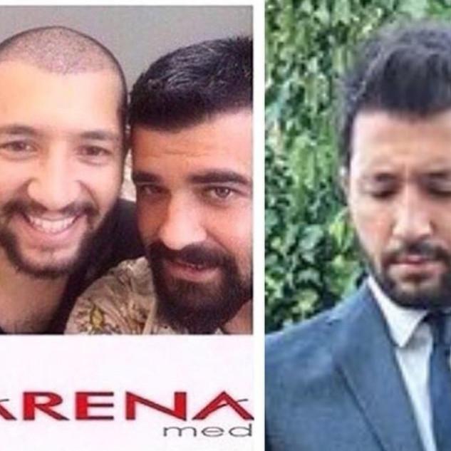 Omer Senturk