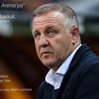 Mesut Bakkal