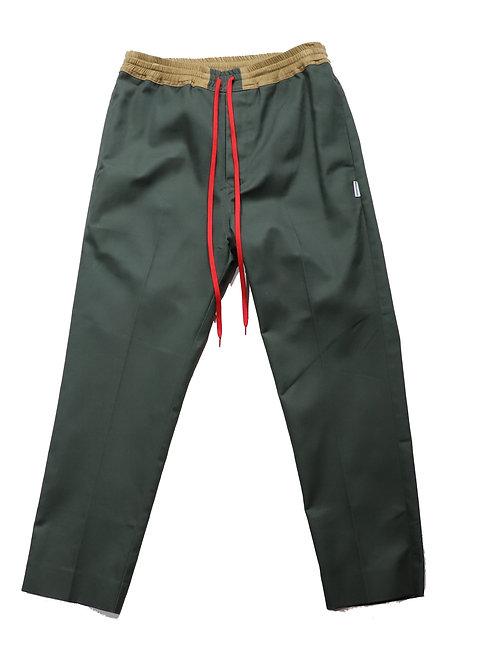 Skate Pants / OLIVE GREEN