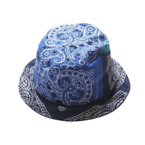 vintage bandana hat | MS01