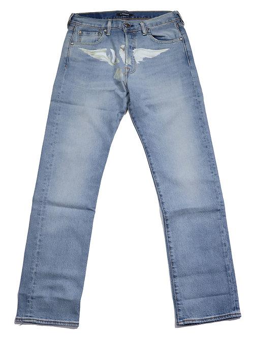 3.PARADIS / VICKIE denim jeans