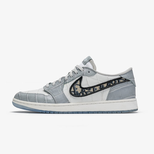 Air SRGN Lux Jordan 1 Low