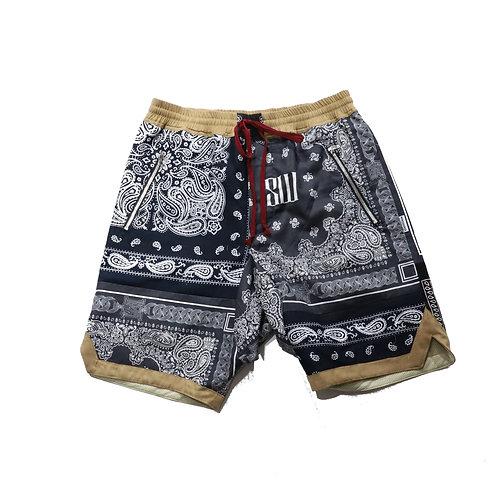 bandana shorts | 11
