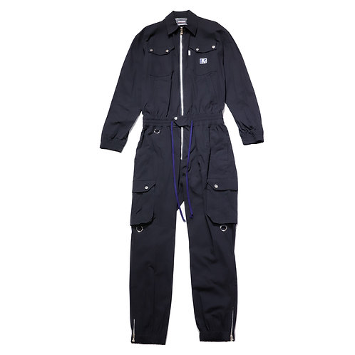 MS*MM jump suits