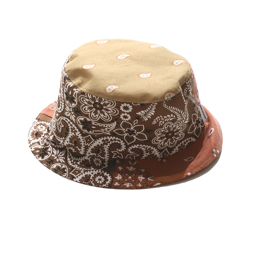 vintage bandana hat | MS06