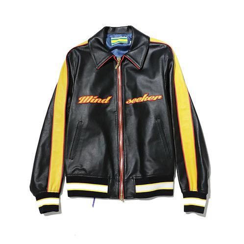 BK Jacket / Black