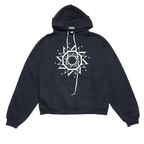KiNG / Ra Mu hoodie
