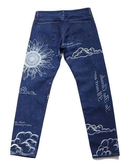Heaven's Pants / INDIGO