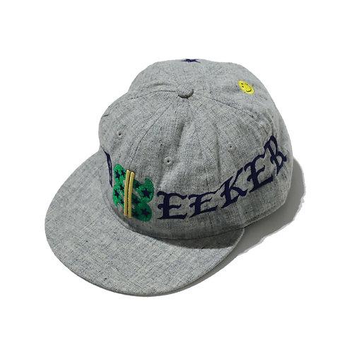 Ball cap / GRY