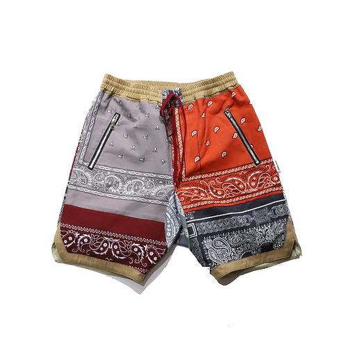 bandana shorts | 19