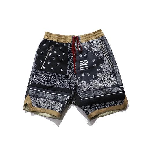 bandana shorts   18
